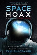 Space Hoax by Paul Gillebaard - COMING SOON!