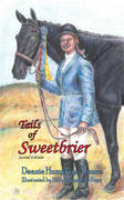 Award-winning Tails of Sweetbrier on Sale for $.99!