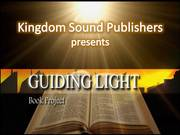 Guiding Light Project Call for Story Submissions