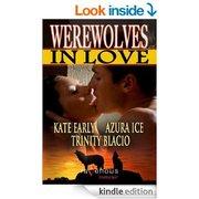 Werewolves In Love