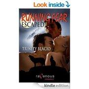 Running in Fear: Escape