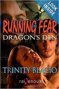 Running In Fear: Dragons Den