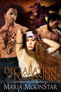 Declaration of Possession