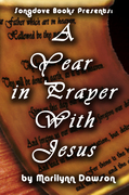 "Pre-Launch Virtual Book Tour for ""A Year in Prayer With Jesus"""