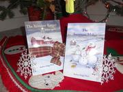 Award-winning Christmas Fiction for Adults