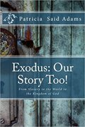 Christian Book Marketing - Exodus, Our Story Too