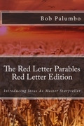 Christian Book Marketing - The Red Letter Parables