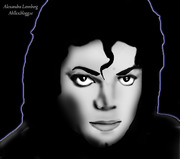 Michael by Ahlex 2
