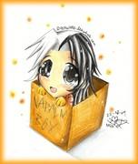 Box'd