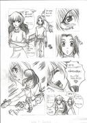 Sveket Manga steg för steg