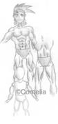 manga body!!
