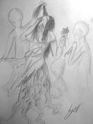 Dance, my bride