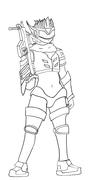 The Iron Medic