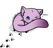 Lila Katt