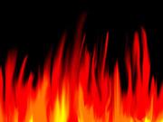 darknes fire