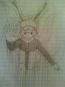 Naruto 3 tails