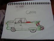 Cadillac. till Pappa♥