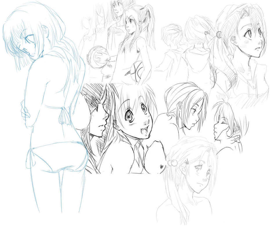 Sketches~
