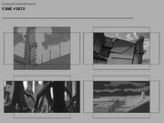 Enviorment Thumbnail assignment
