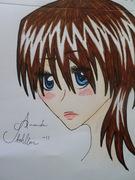 Manga Face
