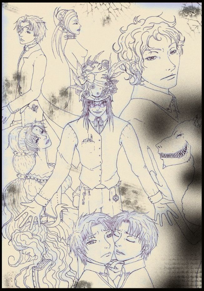 Alice team
