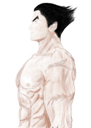 鉄拳 art ~ ❤