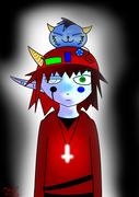 Satanic Kid
