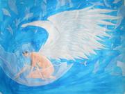 angel hatched
