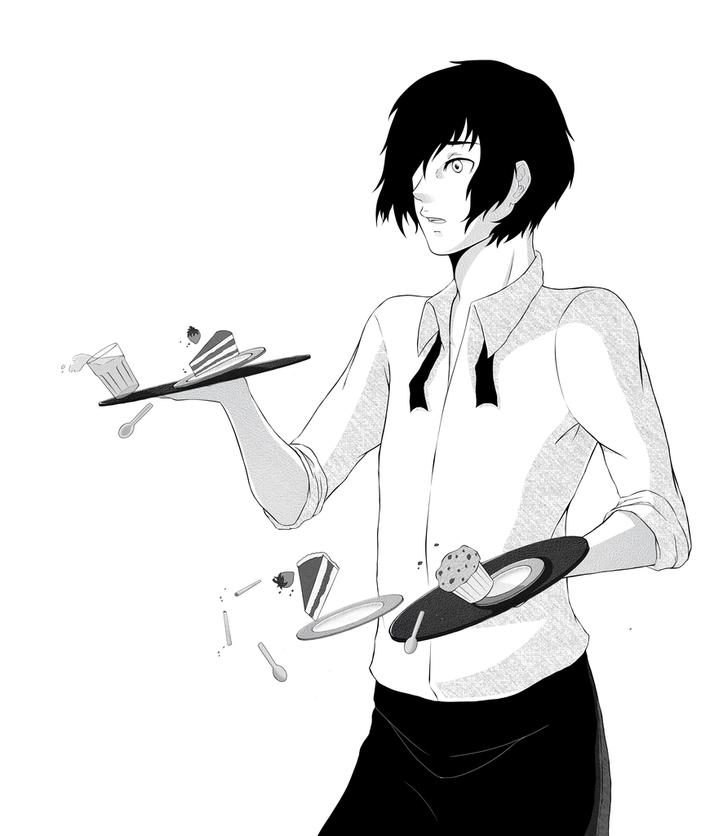 Bad waiter -.-''