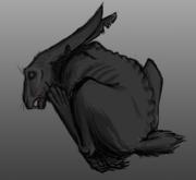 WIP Rabbit