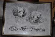 Lucky-Luke och Tingeling