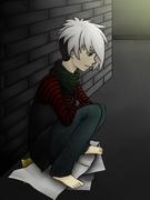 -:Alone:-
