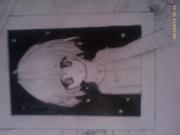 Mina manga teckningar