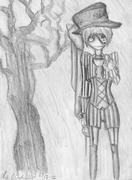 little hatterin