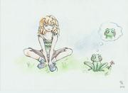 randomfrog