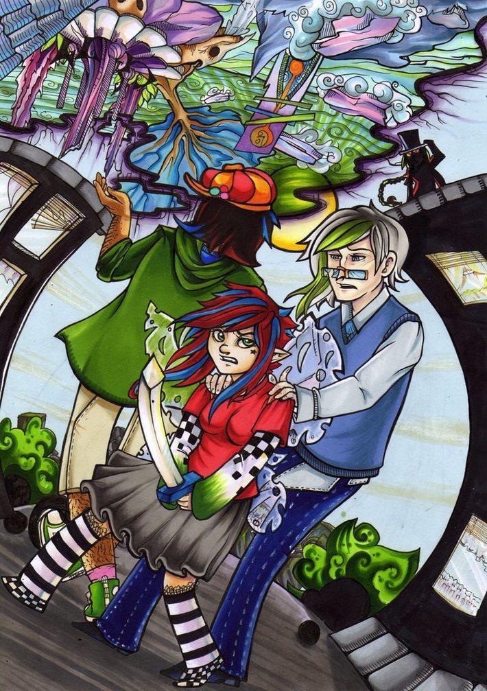 Fairy Batlle
