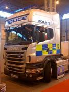 the new way to catch hgv drivers in the uk
