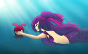 Request - :Mermaid: