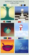 :Color Challenge: