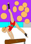 gymnastk