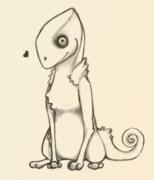 Chamelodog