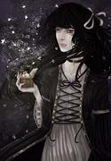 request vampire girl