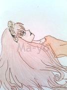Pastel ☆ Tea (närbild)