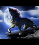 Howling attack