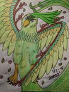 Mina Teckningar 4
