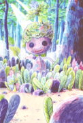 växtsak