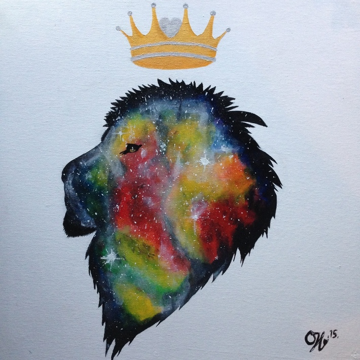 lejon, lion