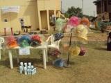 EWEI and GWG Celebrate the IWD 2011