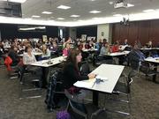November 4, 2013 Tutor/Mentor Conference