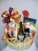 The Party in a Basket